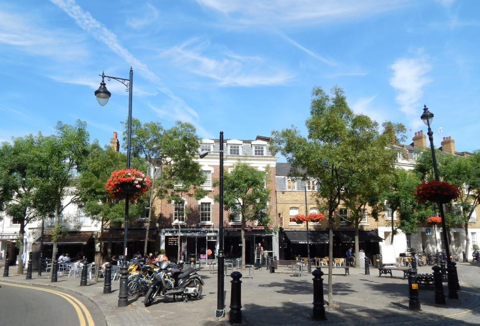 Images for Lindsay Court, Battersea High Street, Battersea EAID:1a924ae205f5618616ccf3263c3316b7 BID:1