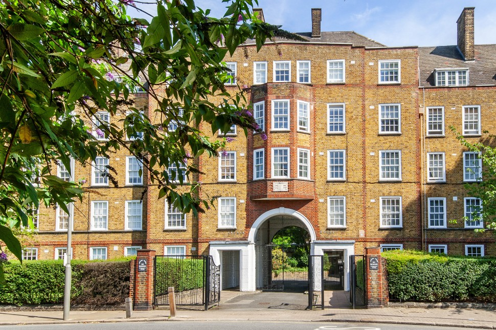 Images for Archer House , Battersea EAID:1a924ae205f5618616ccf3263c3316b7 BID:1