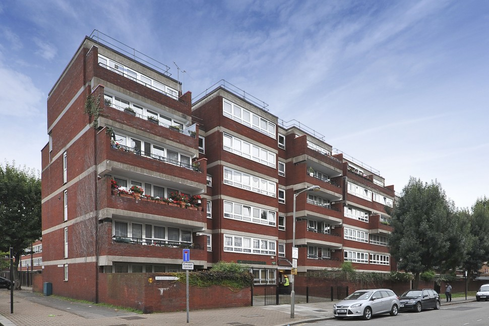 Images for Goulden House, Battersea EAID:1a924ae205f5618616ccf3263c3316b7 BID:1