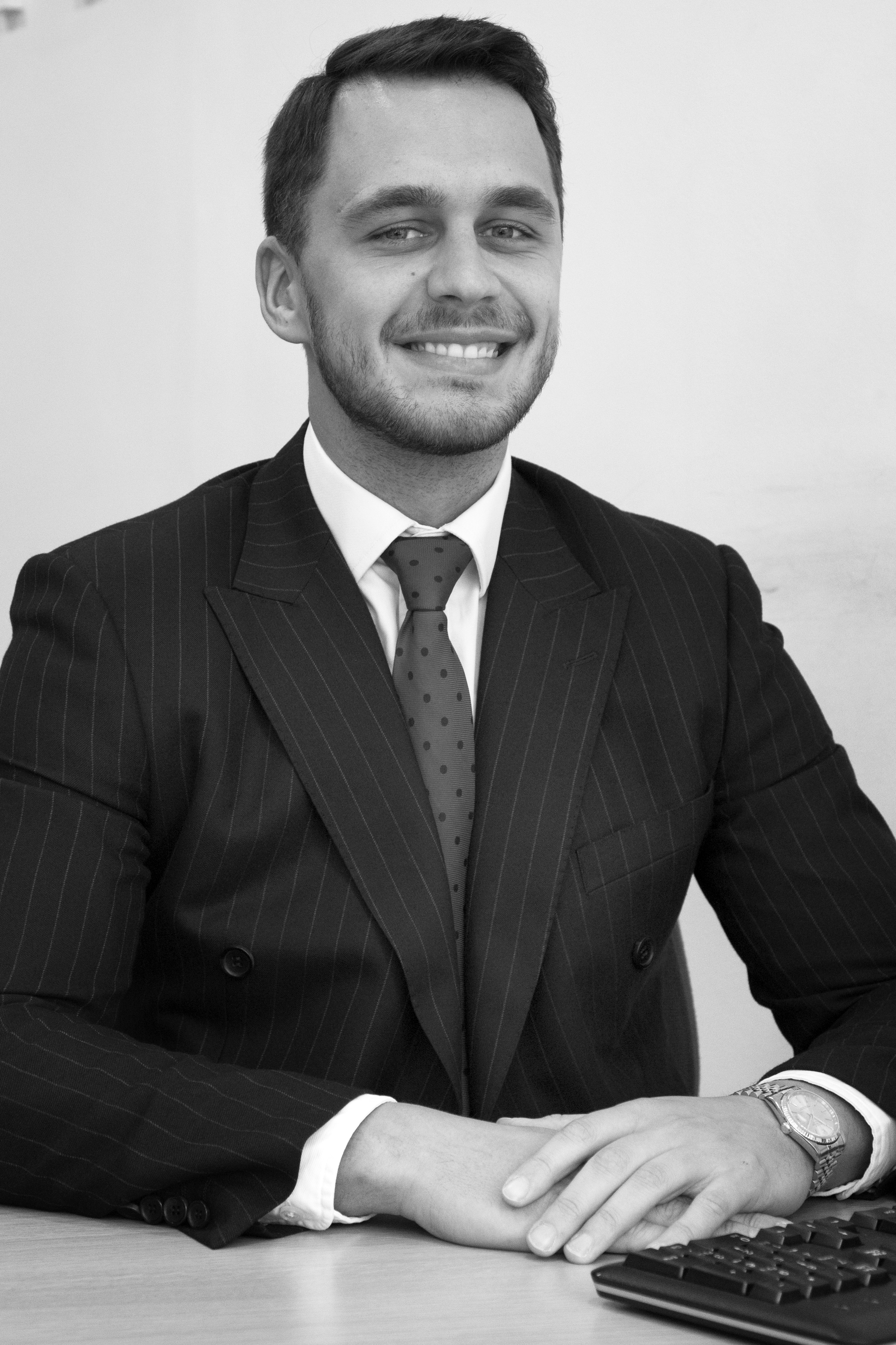 Our Team | First Union Estate Agency